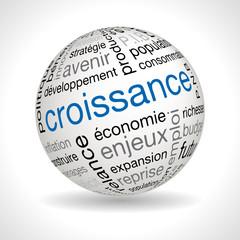 Sphère Croissance
