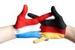 dutch german relation