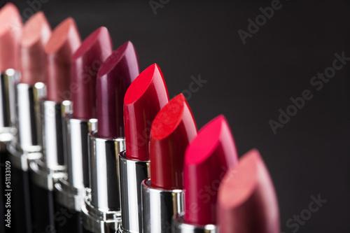 Lipsticks In A Row - 51133109