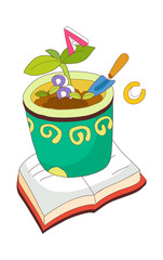 icon_Flower Pot