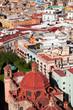 Town of Guanajuato (Mexico)