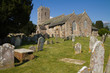 Littleham Church Exmouth Devon England