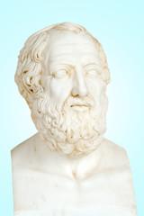 Statue of Platon