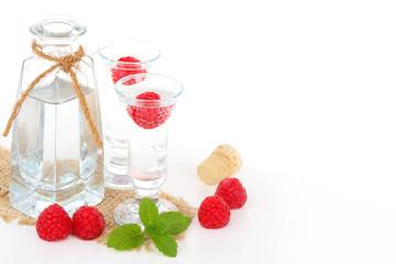 Raspberry Brandy