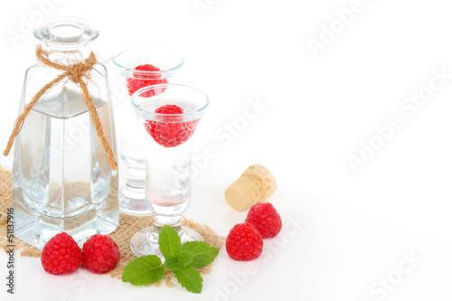 Raspberry Brandy - 51137916