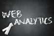 "Blackboard ""Web Analytics"""