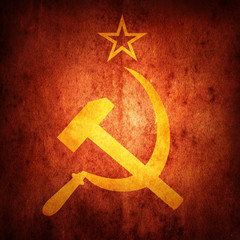 soviet communistic background