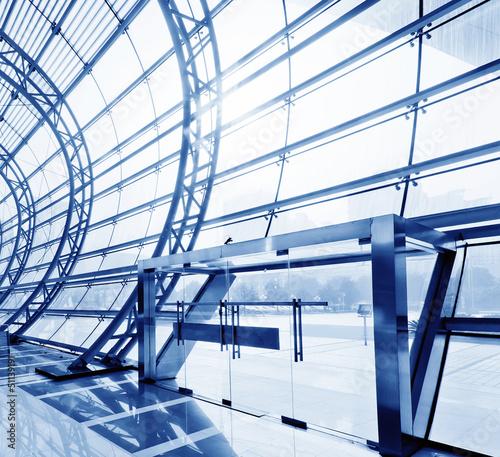 scena-budynku-lotniska-w-szanghaju-w-chinach