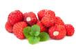 Strawberries_Fragaria vesca