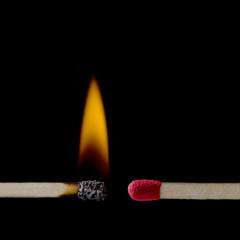 Danger of burning