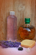 Lavender and lavender oil - aromatic oil