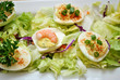 Party Egg Appetizers
