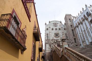 University of Guanajuato (Mexico)