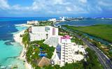 station balnéaire de cancun