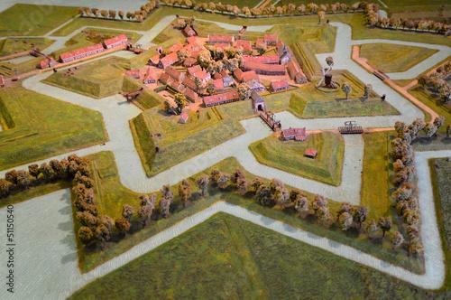 Festung Bourtange - 51150540