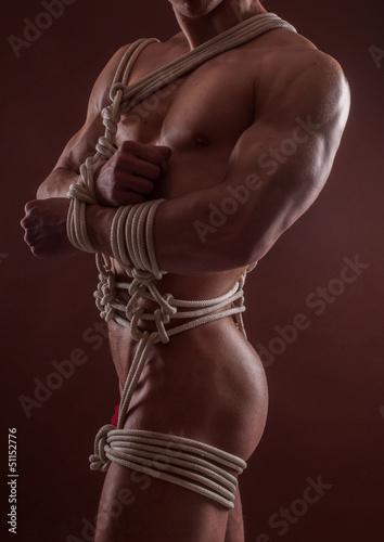 Male bondage - 51152776