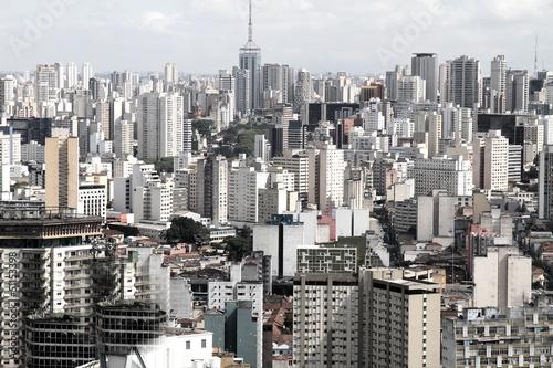 Skyline von Sao Paulo - 51153398
