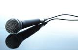 Fototapety Microphone