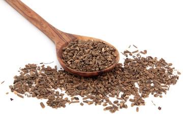 Valerain Herb