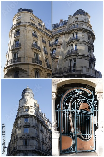 Paris - Building