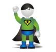 super hero (3D people)