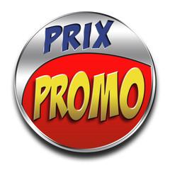 prix promo