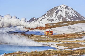 Geothermal Factory