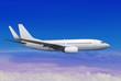 l�dowanie samolotu w odleg�o�ci l nieba