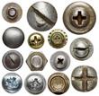 Metal details - 51165720