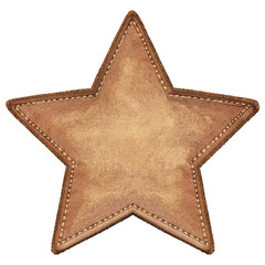 Star label