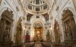 Madrid - catedral de las fuerzas armada de Espana