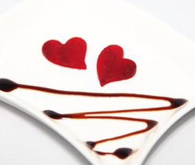 Zwei Herzen 2