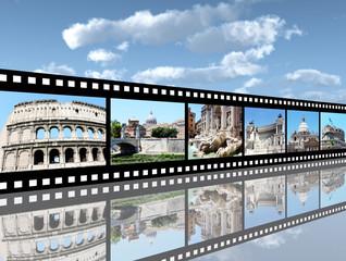 Impressionen von Rom
