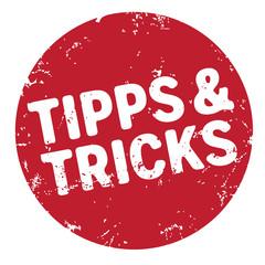 runder Button Tipps und Tricks vector