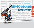 Nuage de tags - Mots-clés : Bricolage