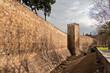 Barcelona Medieval Walls