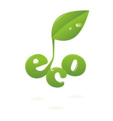 エコのイメージ素材