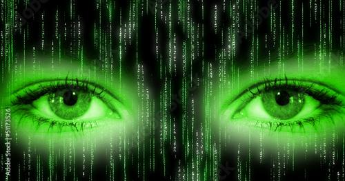 Matrix - Datenschutz