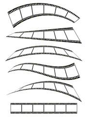 filmstrip banner