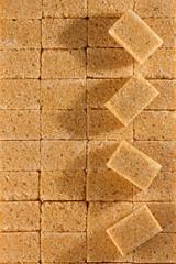 Brown Sugar Cubes