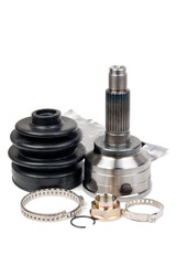 Constant velocity joints, bearing
