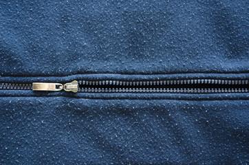 jumper robe dress zipper unzip fabric background