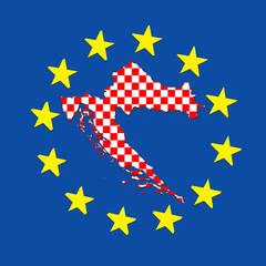 Croatia in EU