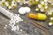 Alternativmedizin Globuli Akupunktur
