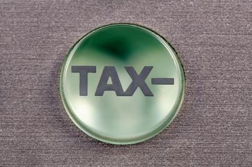 Steuersenkungen