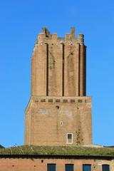 Torre delle Milizie o Torre di Nerone
