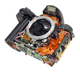 Digital Camera Repair
