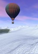 hot-air balloon - 51191737