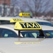Taxi Reihe V