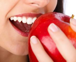 Love Eating Apple